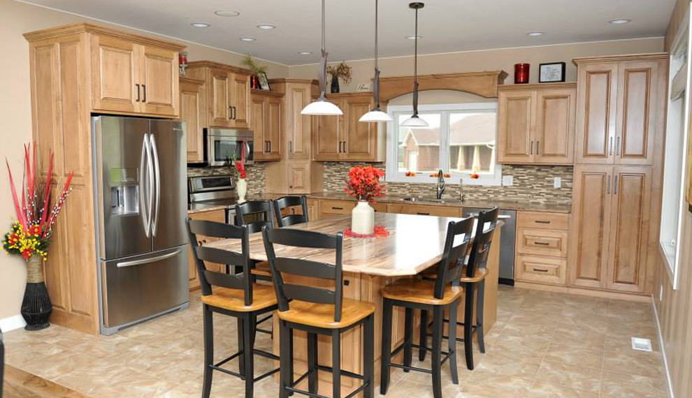 Custom Cabinets | Century Cabinets in Orange City, Iowa