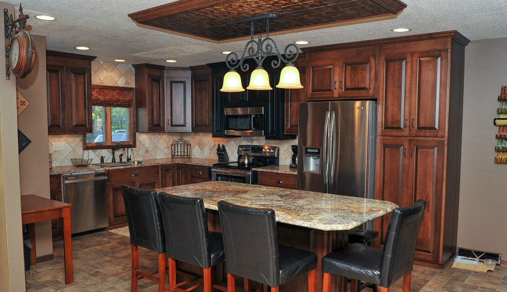 Custom Cabinetry | Century Cabinets in Orange City, Iowa