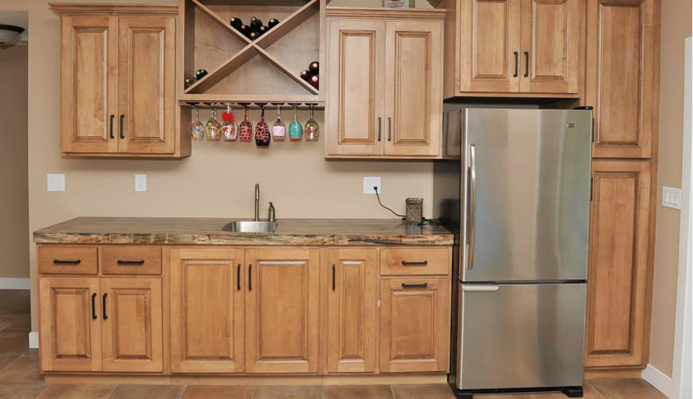 Custom Cabinetry | Century Cabinets in northwest Iowa