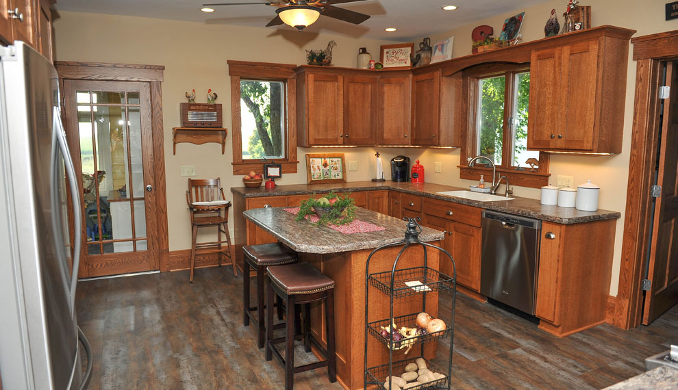 Kitchen Design | Century Cabinets in Orange City, Iowa