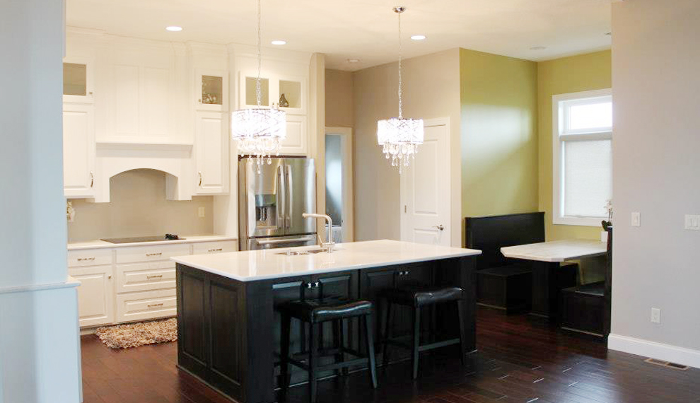 Custom Kitchen Cabinetry | Century Cabinets in Orange City, Iowa