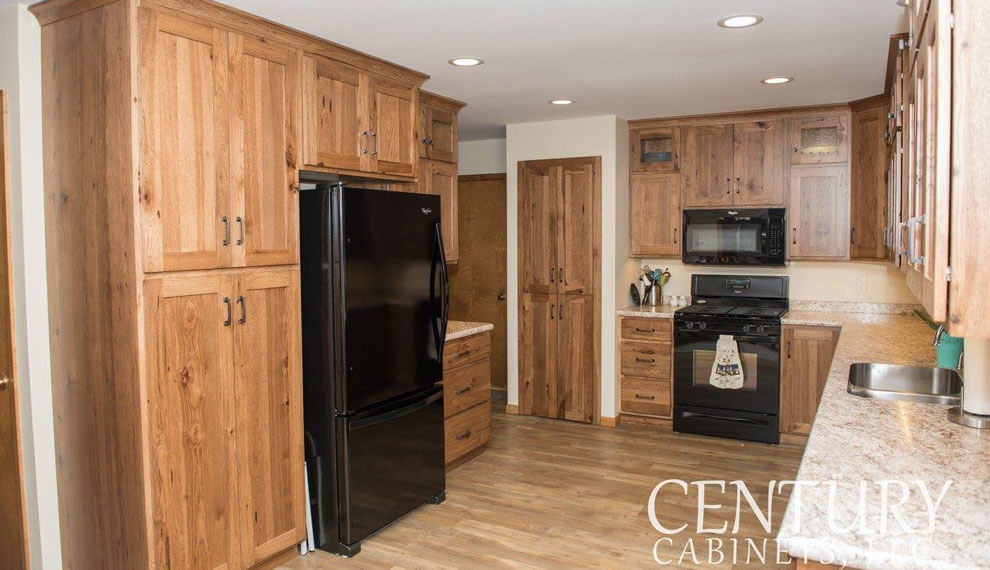 Century Cabinets - Kitchens