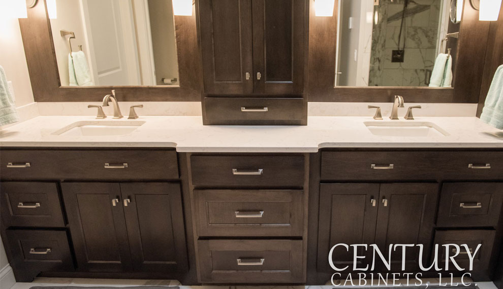 Classic & Homey | Century Cabinets in Orange City, IA