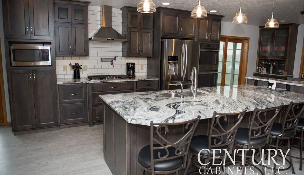 Granite City | Century Cabinets in Orange City, IA