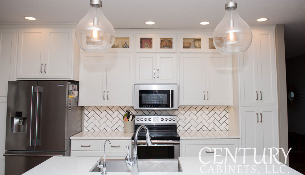 Simplicity | Century Cabinets in Orange City, IA
