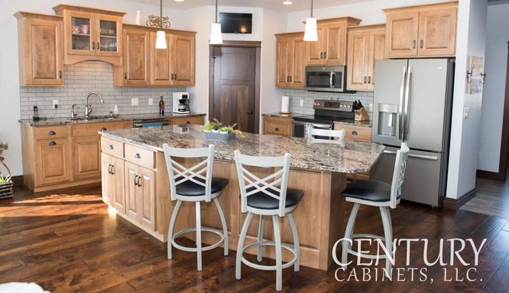 Vanilla Coffee Milkshake | Century Cabinets, LLC.